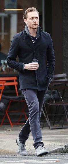 Happy Sunday!!!!! (Glædelig Søndag!!!!!) Tom Hiddleston