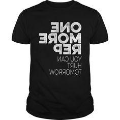 (Tshirt Produce) One More Rep Mirror Tee [Teeshirt 2016] Hoodies