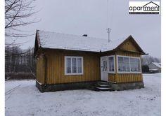 Dom na sprzedaż <span>Dąbrowski, Mędrzechów</span> 1