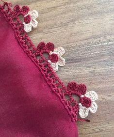 Crochet Edging Patterns, Knitting Patterns, Baby Sweater Knitting Pattern, Baby Sweaters, Headbands, Diy And Crafts, Crochet Necklace, Mavis, Dish Towels