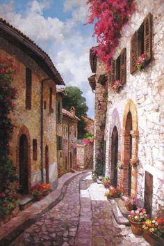 Paul Guy Gantner !!!@@@@¡¡¡¡....http://www.pinterest.com/elianecarneiro/paisagens-3/