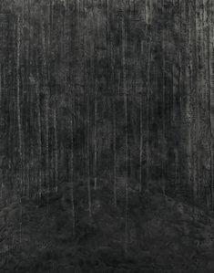 Onishi Yasuaki Dark Photography, Still Life Photography, Street Photography, Japanese Art Modern, Concrete Color, Stars At Night, Dark Places, Nocturne, Texture Art