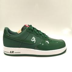 🎤 Give me two pairs. I need two pairs. So I can get to stompin' in my Nike Air Force 1 Low Size 14 DS...