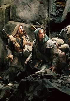BROTHERTEDD.COM Gandalf, Legolas, Tauriel, The Hobbit Movies, O Hobbit, Jrr Tolkien, The Middle, Middle Earth, Narnia