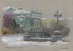 Yekaterinburg, Russia ~ Simply beautiful