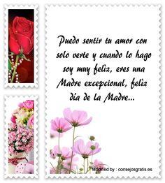 descargar frases bonitas para el dia de la Madre,descargar mensajes para el dia de la Madre: http://www.consejosgratis.es/dedicatorias-dia-de-la-madre/