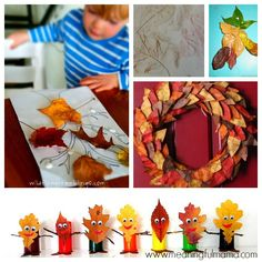 6-fall-leaf-crafts-activities-kids.jpg 650×650 pixels