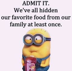 New Funny Minion Pictures And Quotes