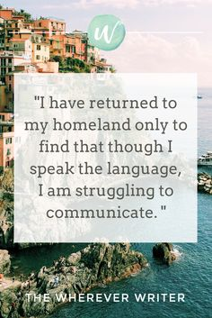 Travel Quotes | What it's like coming home after a trip abroad | Click through to read the full travel essay!