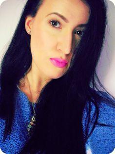 #makeup #lipstick #girls #hair