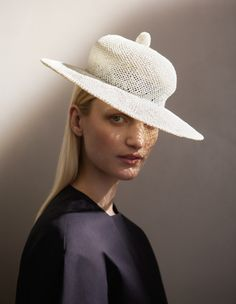 Hat. Photo: Kinfolk