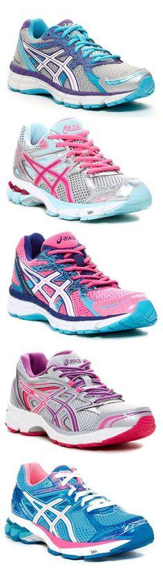 ASICS Running Shoes ❤️︎ #workout #inspiration #fitness