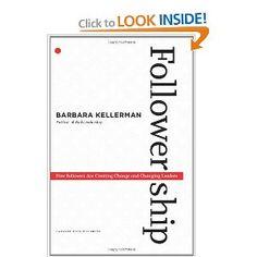 Insightfull book on the power of followership. Change Leadership, 52 Weeks, Public, Politics, Reading, Create, Books, Libros, Word Reading