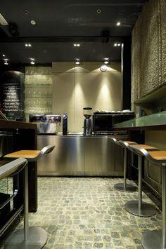 Wine Bars ...