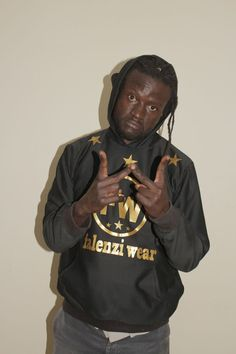 """ELANI STOLE MY KUKU SONG  SAYS RISING ARTISTE NYEF NYEF     According the Umoja Hiphop legend Nyef Nyefcelebrated kenyan band Elani took advantage of his sick situation and made away with his original idea of the song kuku only to end up doing their own copy pasted version a year later.   """"I can remember very well I was begining to recover from a car accident when I shared the same stage with Elani at a show in Umoja known as Umoja Talanta organized by one X-Busy. This was in late2013. ATThe…"""