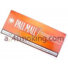Tuburi tigari Pall Mall Cu carbon Pall Mall, Orange