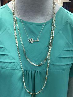 diy jewelry pinterest key and pearls mysilpadalorindaonenberg aloadofball Images