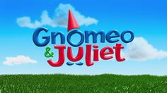 Gnomeo and juliet cartoons movie posters (2560x1440, cartoons, movie, posters)  via www.allwallpaper.in