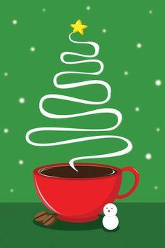'Tis the season for coffee