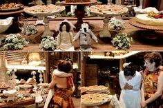 "casando sem grana. casamento ""caseiro"""