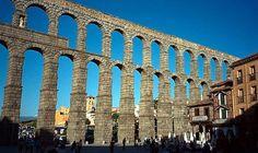 I miss you, Segovia!