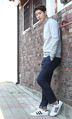 [lyoseoul] 20150504 For Media Interview Hong Jong Hyun, Jung Hyun, Asian Actors, Korean Actors, Kdrama, Scarlet Heart, Korean Star, People Of The World, Film Movie