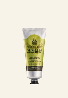 The Body Shop, Working Hands, Beauty Sale, Hand Lotion, Body Mist, Dry Hands, Loving Your Body, Hemp Seeds, Omega 3