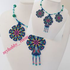 Beaded Jewelry, Elsa, Crochet Necklace, Beads, Tutorials, Necklaces, Schmuck, Beading, Pearl Jewelry