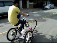 sidehack bike - Google 검색