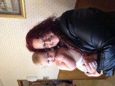 Grandma lovins - kids, boys, baby, grandkids, family, love, diaper