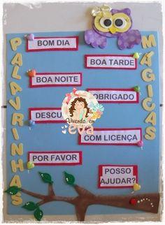 Todo ano o ateliê vivendo em eva, trabalha firme confeccionando os kits sala de aula para os professores do Brasil inteiro.   È especial de...