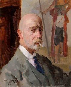 Isaac Israëls
