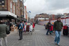 Wentworth Street Toynbee Street 2013 London