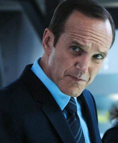 Clark Gregg as Phil Coulson in Marvel's Agent of S.H.I.E.L.D. Season 1, Episode 8 - The Well