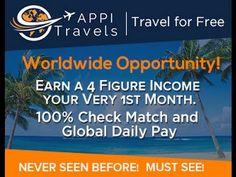 Appi Travels Ltd Official Presentation