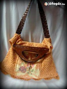 A(z) 22 legjobb kép a(z) Horgolt vintage táska - Judy Majoros táblán ... dae2c927ec
