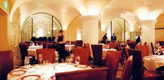 Restaurants in Las Vegas – Delmonico. Hg2Lasvegas.com.