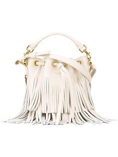 144e7f359527 Saint Laurent small  Emmanuelle  bucket bag Saint Laurent Handbags