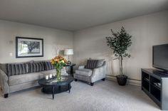 Alternate Living Room shot
