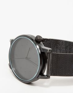 The Winston Royale in Black