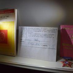 La modernisation et le communisme, au Palais Sutu. Personalized Items, Books, Bucharest, Romania, Tourism, Libros, Book, Book Illustrations, Libri
