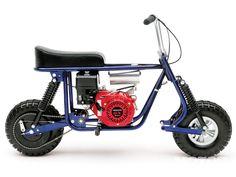 Taco Mini Bikes