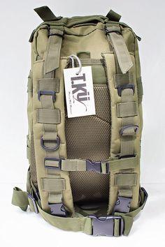 T.kül Paradigm I Tactical Backpack