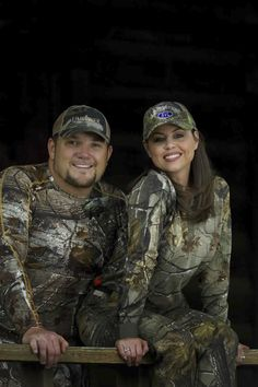 a1c20df5950  jonbrunson  ginabrunson happy hunting Hunting Couple