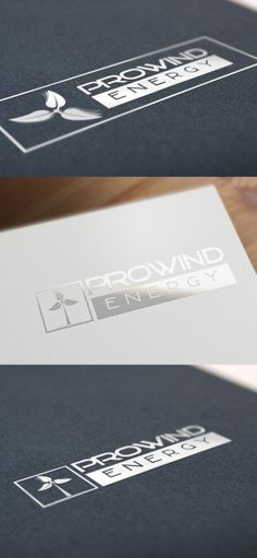 Logo Design - Various by Cristi Paltin, via Behance