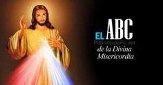 abc de la divina misericordia jesus en ti confio