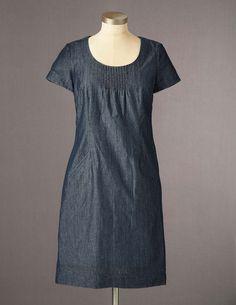 Boden $98 Stitch Detail Dress