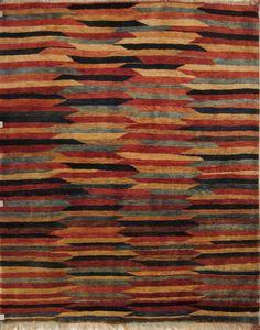 Rare Kashghai A | CarpetBuyer