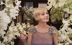 The Great Gatsby (2013) | Carey Mulligan (Daisy Buchanan).