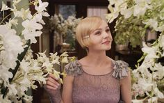 The Great Gatsby (2013) | Carey Mulligan (Daisy Buchanan).
